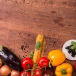 5 alimentos básicos de la dieta mediterránea