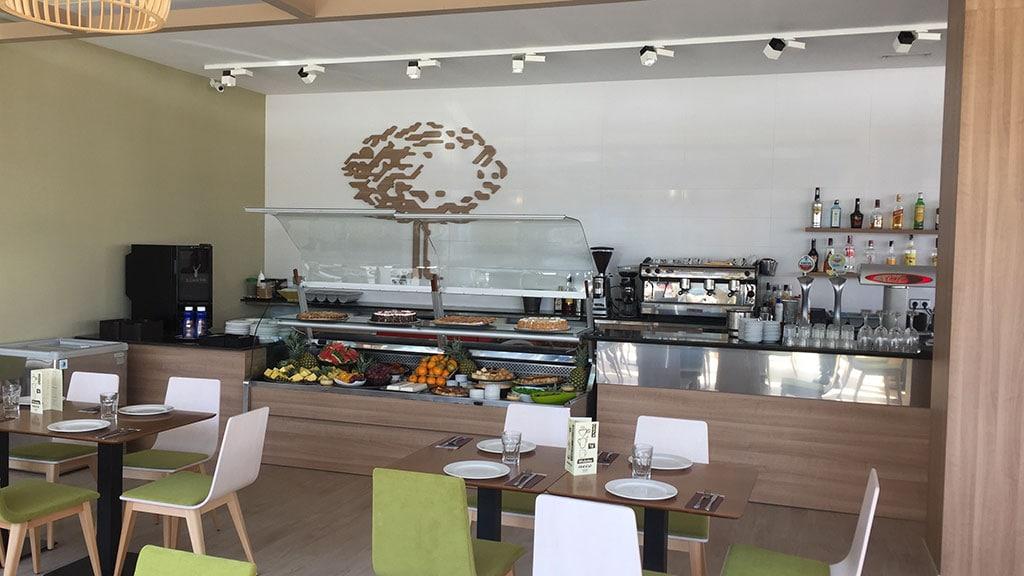 Buffet Libre Alfafar | Centro Comercial Alfafar | NECO