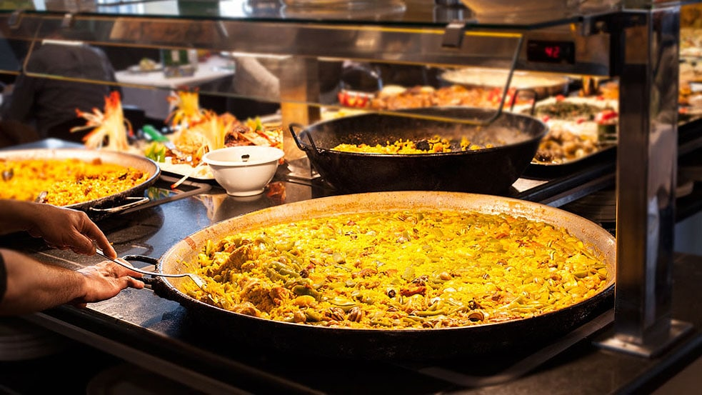 paella-valenciana-neco-buffet
