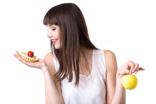 Elige siempre una dieta equilibrada